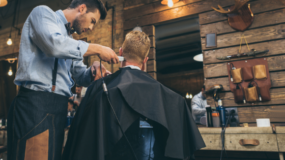 barber tips