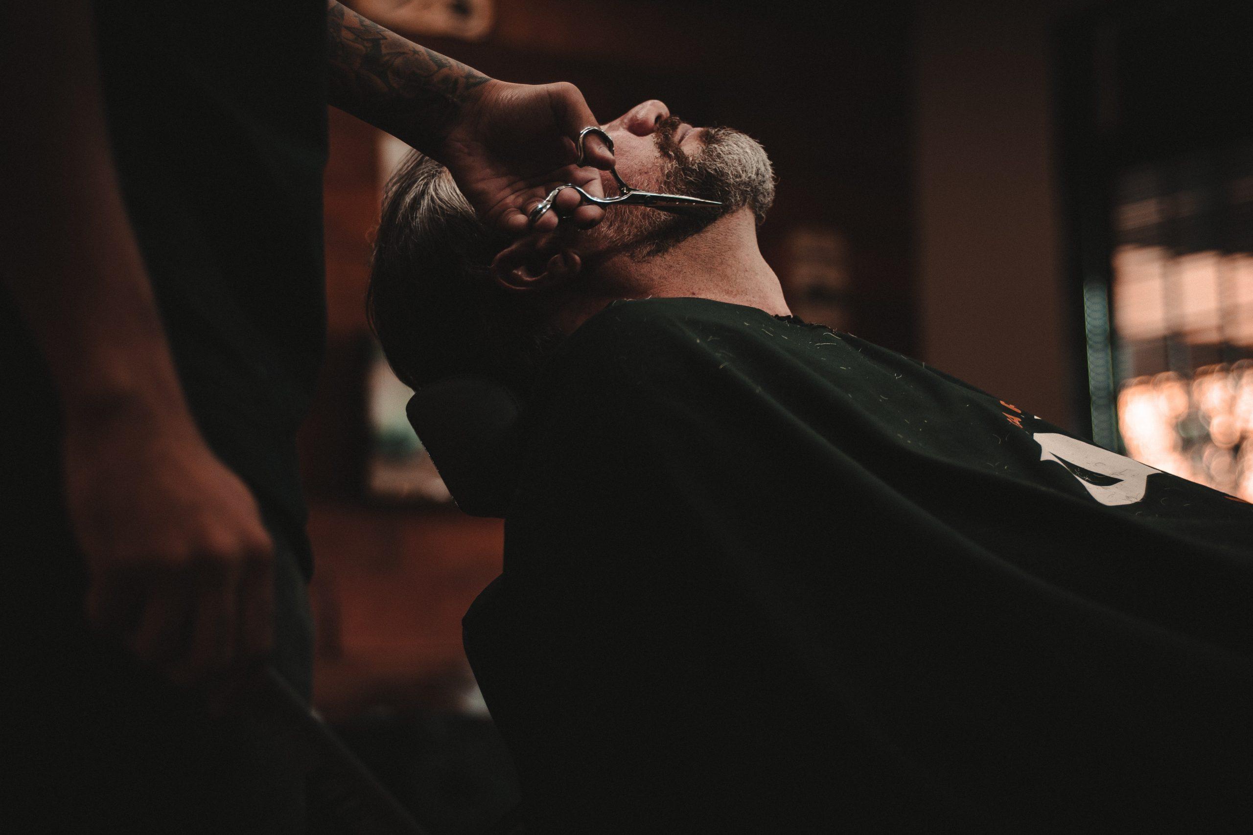barber booth rental insurance